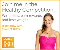 Join me in the Healthy Competition