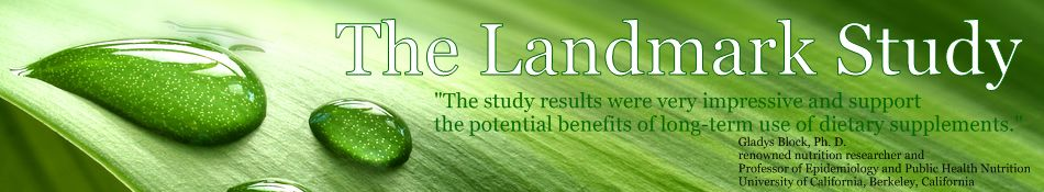 The Landmark Study